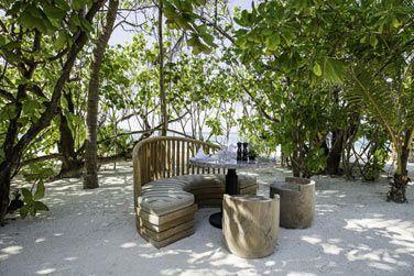 Un endroit à l'ambiance conviviale où vous pourrez vous relaxer.