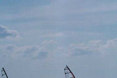 Les sports nautiques sont à l'honneur à l'hôtel Kanuhura!