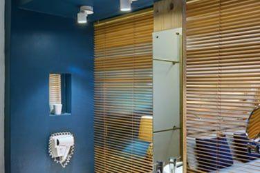 Salle de bain de la chambre Privilège