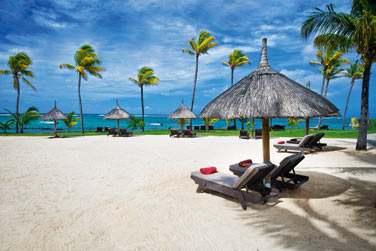 Bienvenue à l'hôtel Tamassa produced by LUX*, sur la côte sud de l'île Maurice