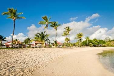 De nombreuses activités nautiques sont disponibles à l'hôtel Tamassa