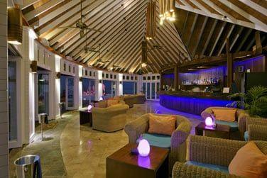 Le Dhoni Bar