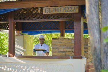 Envie d'une pizzas? Découvrez Island Pizza!