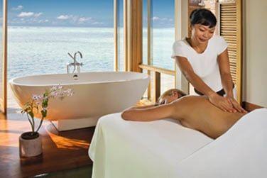 Optez pour le massage en villa pour plus d'intimité