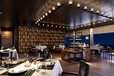 Le restaurant Allegria et sa cuisine italienne traditionnelle