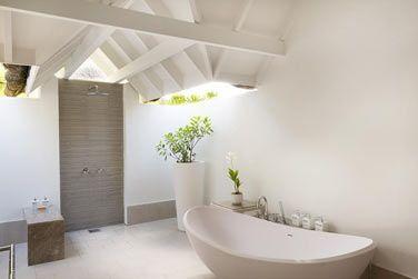 Et sa magnifique salle de bain