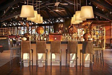 Le Kokoa Bar vous accueille dans une atmosphère décontractée
