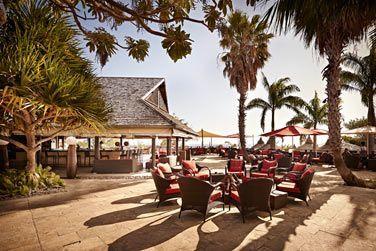 Cet hôtel tourné vers un tourisme vert a su conjuguer authenticité et harmonie
