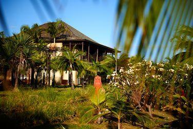 Un hôtel engagé dans le développement durable