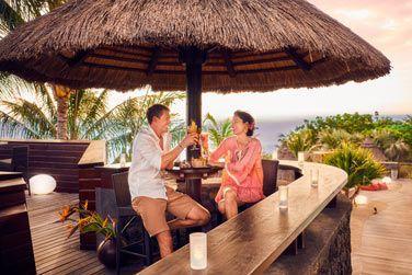 Le Kokoa est un bar lounge chic et décontracté, idéal pour déguster des cocktails