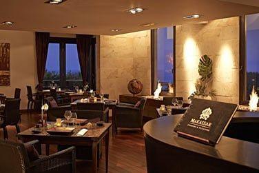 Le restaurant Makassar, table gastronomique à l'ambiance intimiste