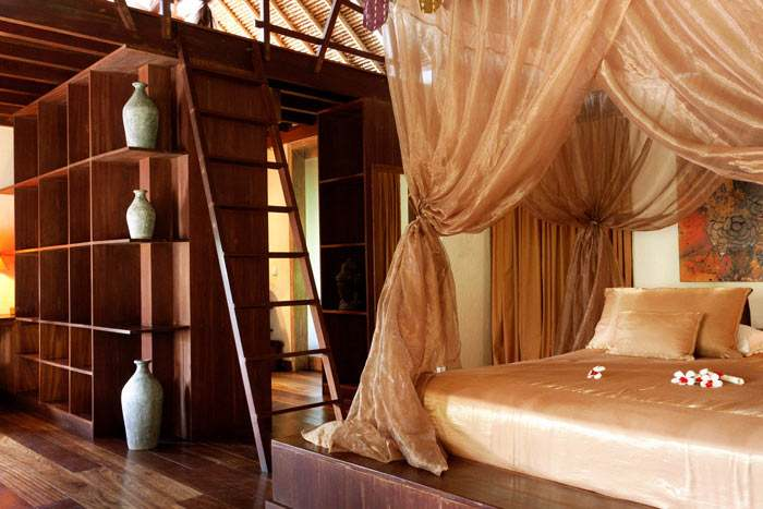h tel villa mathis indon sie. Black Bedroom Furniture Sets. Home Design Ideas