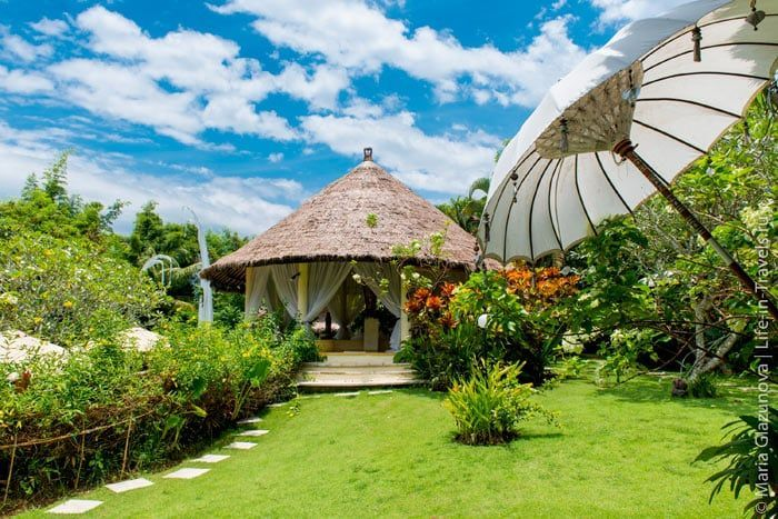 Hôtel Villa Mathis 5*, Indonésie