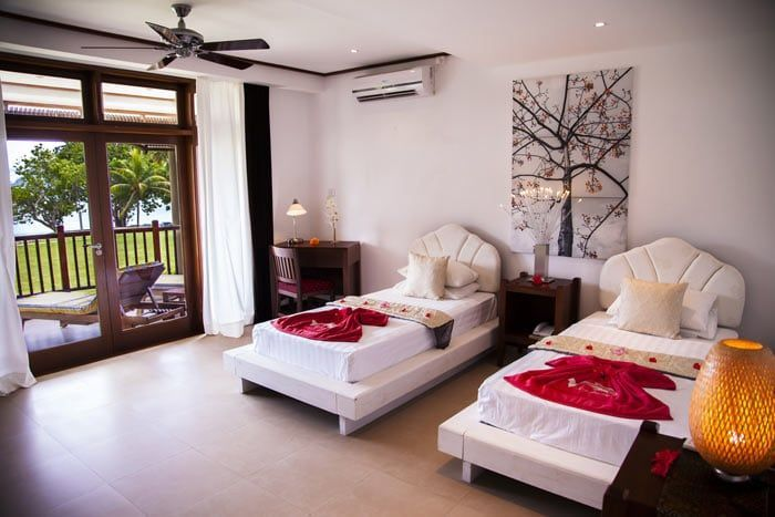 photos h tel le domaine de la r serve seychelles. Black Bedroom Furniture Sets. Home Design Ideas