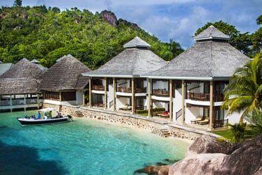 Vivez un séjour aux couleurs seychelloises