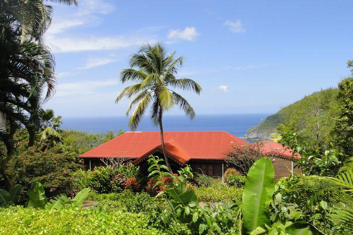 Combiné Martinique/Guadeloupe Charme