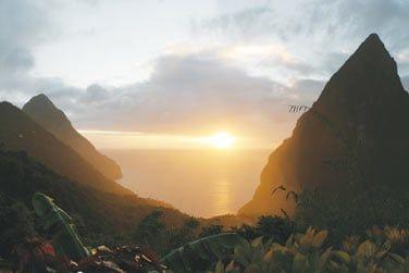 Une des plus belles adresses de l'ile, la promesse d'un séjour des plus romantiques !