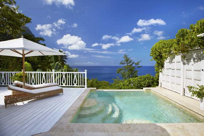 villa supérieure luxury