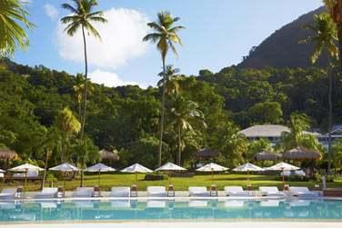 le lieu idéal pour vos bains de soleil