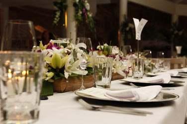 Profitez de votre séjour pour célébrer votre mariage sur place !