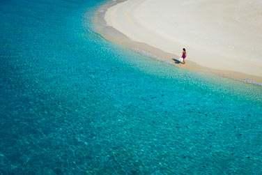 Découvrez les Maldives au naturel. Un luxe immaculé.