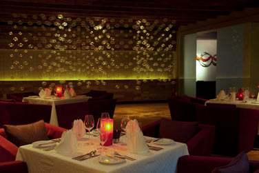 Le restaurant Etesian vous invite à découvrir une cuisine méditerranéenne