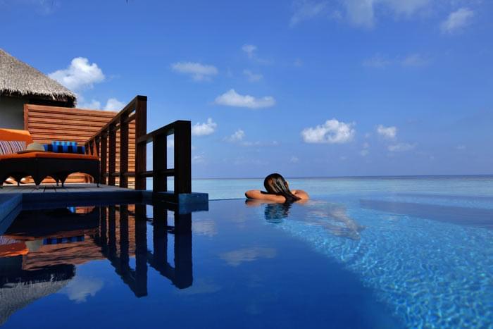 Hôtel Velassaru 5*, Maldives