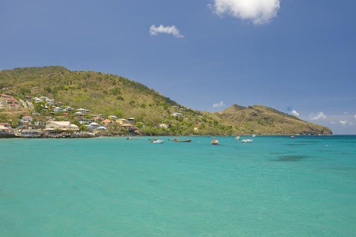 Combiné Martinique/Sainte-Lucie charme