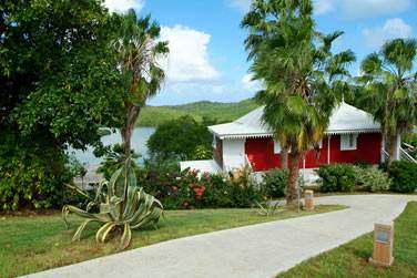 Hôtel Plein Soleil en Martinique