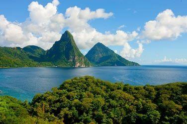 Débutez l'aventure à Sainte Lucie