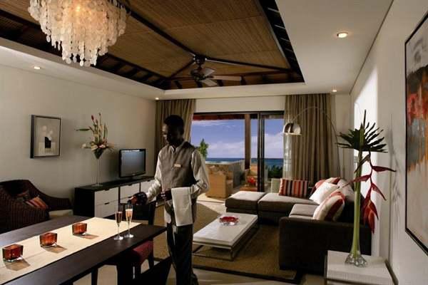 villa prestige mer 5 chambres