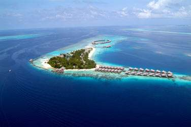 photo Coco Bodu Hithi Maldives