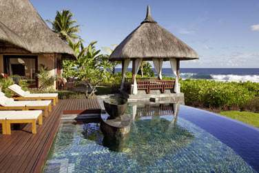 La Luxury Suite villa with Pool