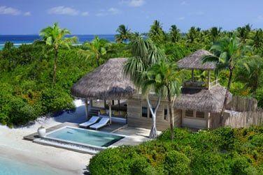 Grande villa, idéale pour les familles
