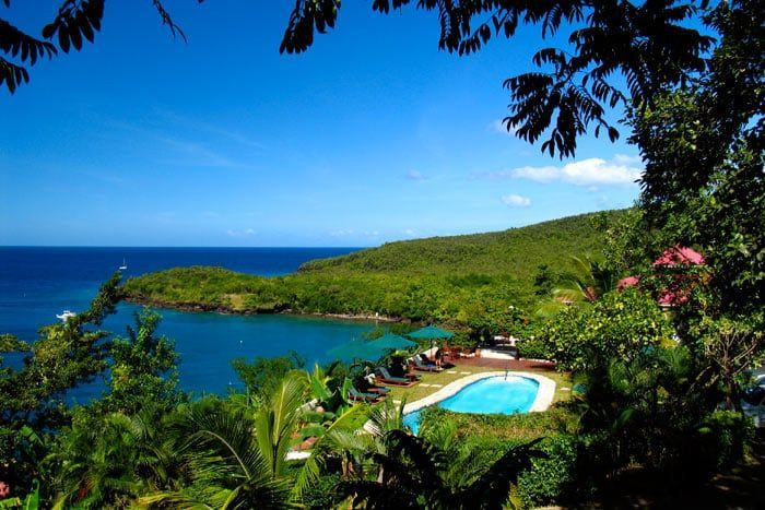 Hôtel Ti Kaye Resort & Spa 4*, Sainte-Lucie