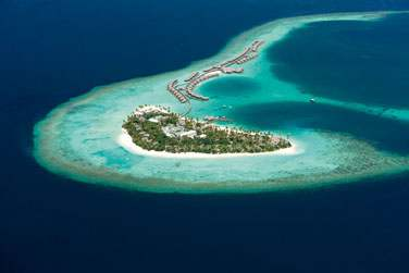 photo Constance Halaveli Resort Maldives