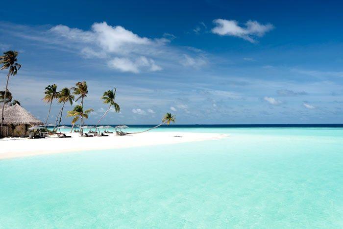 Hôtel Constance Halaveli Resort 5*, Maldives