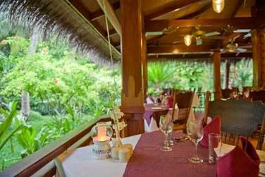 Dégustez les saveurs de Thaïlande au restaurant Siam Garden
