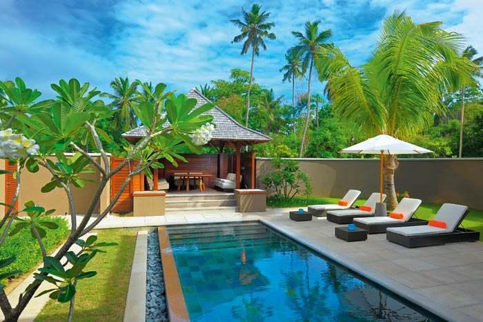 family villa (3 chambres)