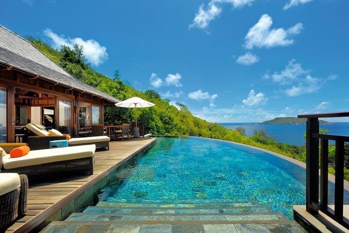 Hôtel Constance Ephelia Resort 4* Luxe, Seychelles