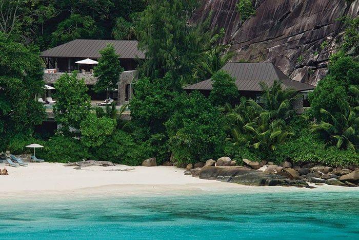 suite plage (3 chambres)