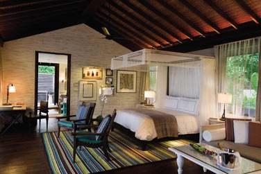 Chambre Ocean View Villa