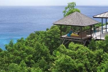 Hilltop View Villa