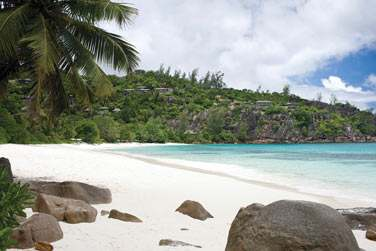 photo Four Seasons Resort Seychelles