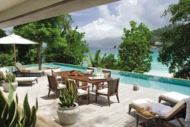 Ocean View Suite 2 chambres, idéal pour un séjour en famille ou entre amis