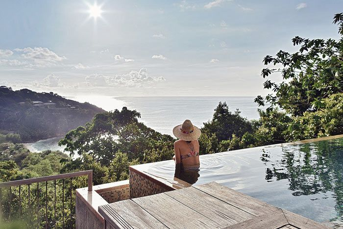 Hôtel Four Seasons Resort 5* Luxe, Seychelles