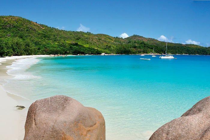 Croisière Praslin Dream 3*, Seychelles
