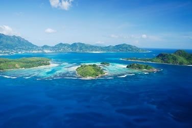 photo Croisière Sisters Dream Seychelles