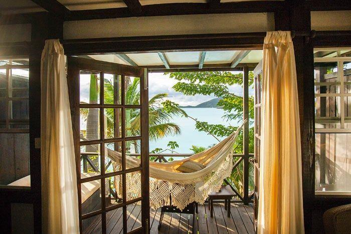 cottage premium vue mer