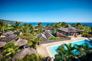 Bienvenue à l'Iloha à la Réunion !